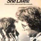 She Lives 1973 TV