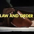 Law & Order 1976 Darren McGavin