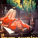 Crypt of the Vampire aka Terror In The Crypt 1964 Christopher Lee Eng & Italian
