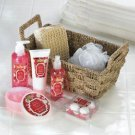 Apple Spice Spa Set