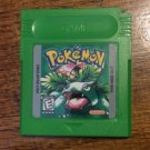 Pokemon Gameboy Green Version 100% Working