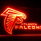 b-225 Atlanta Falcons logo Football Bar LED Neon Light Sign