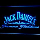 b-07 Jack Daniel's Beer Bar LED Neon Sign