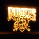 b-189 pirates logo 3d signs LED Neon Light Sign home decor crafts