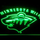 b-121 Minnesota team 3d signs led Neon Light Sign