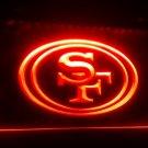 b-105 San Francisco LED Sign Neon Light Sign Display