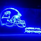 b-185 panthers helmet LED Neon Light Sign home decor crafts