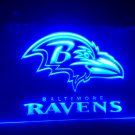 b-251 Baltimore Ravens LED Neon Light Sign home decor crafts