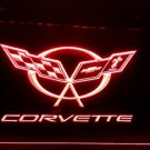 b-303 corvette Bar Pub LED Neon Light Sign home decor crafts