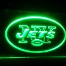 b-123 New York Jets led Neon Light Sign