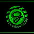 FBHL-08 The Dutch league DE GRAAFSCHAP The club LOGO LED Neon Sign
