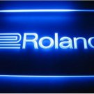 Roland Logo Beer Bar Pub Store Neon Light Sign Neon