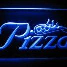 Pizza Logo Beer Pub Store Light Sign Neon