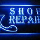 Shoe Repair Logo Beer Bar Store Light Sign Neon