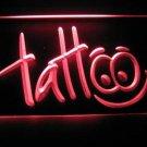 Tattoo Logo Beer Bar Pub Store Light Sign Neon