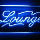 Lounge Logo Beer Bar Pub Store Light Sign Neon