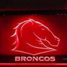 Brisbane Broncos Bar Beer pub club 3d signs LED Neon Sign man cave