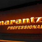Marantz Professional Audio Theater bar Beer pub club 3d signs LED Neon Sign man cave