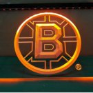 Bruins bar Beer pub club 3d signs LED Neon Sign man cave