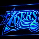 76ers bar Beer pub club 3d signs LED Neon Sign man cave