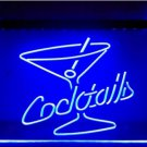 Cocktails Rum Wine Lounge bar Beer pub club 3d signs LED Neon Sign man cave