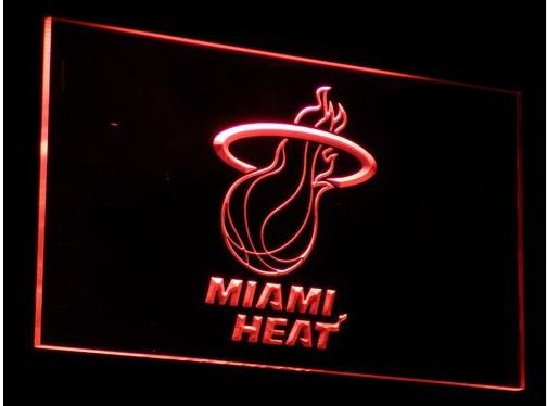 Miami Sport bar beer pub club 3d signs LED Neon Sign man cave