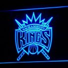 Kings bar beer pub club 3d signs LED Neon Sign man cave