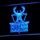Bucks bar beer pub club 3d signs LED Neon Sign man cave