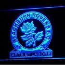 blackburn bar beer pub club 3d signs LED Neon Sign man cave