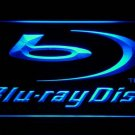 Blu-ray Disc Logo Beer Bar Pub Light Sign Neon