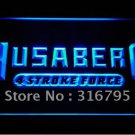 Husaberg Motorcycle Bike Beer Bar Pub Light Sign Neon