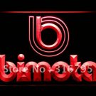Bimota logo Beer Bar Pub Light Sign Neon