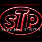 STP Service logo Beer Bar Pub Light Sign Neon