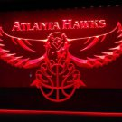 ATLANTA HAWKS bar beer pub club 3d signs LED Neon Sign man cave