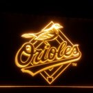 Baltimore Orioles bar beer pub club 3d signs LED Neon Sign man cave