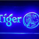 Tiger Logo Beer Bar Pub Store Neon Light Sign Neon MAN CAVE