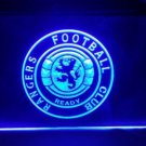 FBY-07 Glasgow Rangers Scotland Club Soccer Sport Light t-shirt FC Neon Led Sign