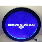 Cerwin Vega Audio RGB led MultiColor wireless control beer bar pub club neon light sign