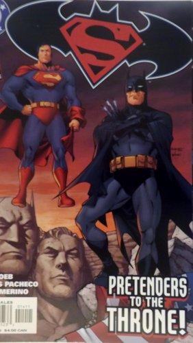 Superman Batman (2003) #14