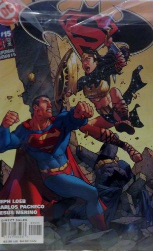 Superman Batman (2003) #15