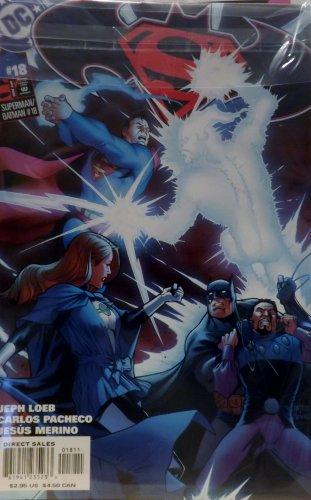 Superman Batman (2003) #18
