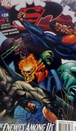 Superman Batman (2003) #28