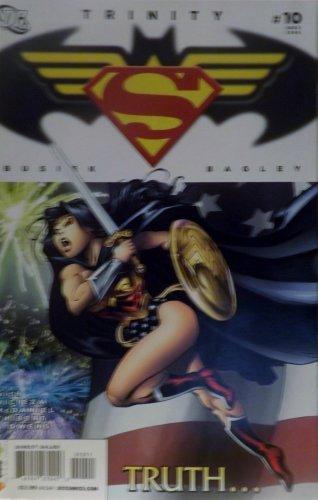 Trinity (2008 DC) #10