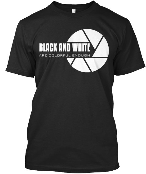 Black Men Tshirt BLACK AND WHITE Black Tshirt For Men