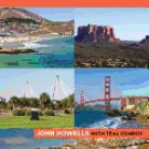 Where to Retire: America's Best & Most Affordable Places 8TH ed.  John Howells Paperback