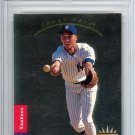 1993 SP Foil Derek Jeter RC #279 ROOKIE CARD PSA 9 MINT