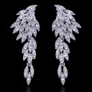 "Earrings ""Magnificent Eagle"""