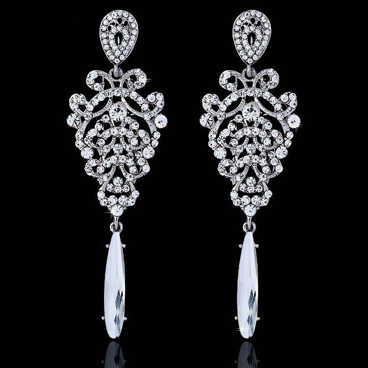 """Earrings """"Royal"""""""