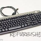 Dell Performance SK-8125 Multimedia USB Keyboard SK8125 US English