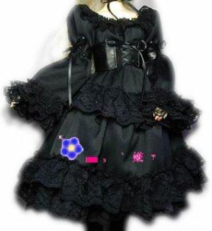 designs unique dress